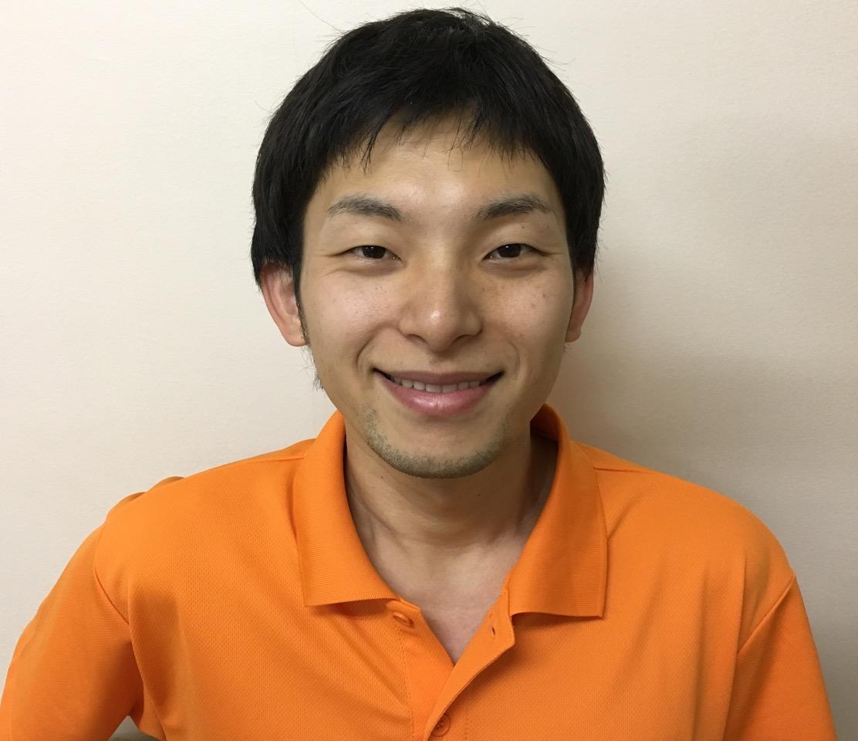 田之上 裕希(タノウエ ユウキ)